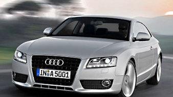 Reprogrammation Audi A5 3.0 TDI 240