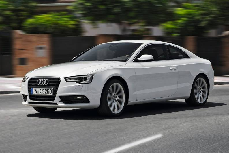 Reprogrammation Audi A5 2.0 TFSI 252