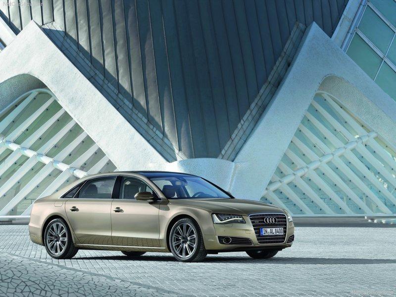 Reprogrammation Audi A8 3.0 TFSI 290
