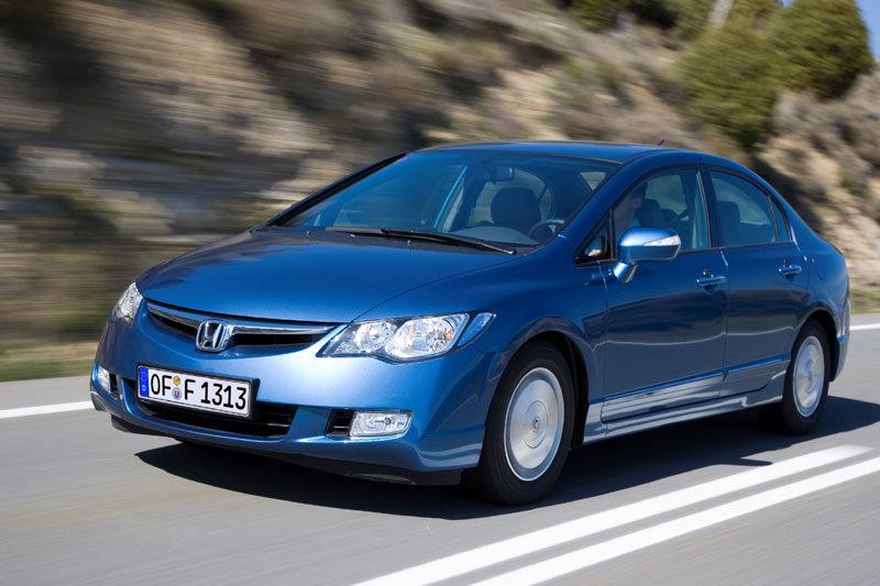 High Quality Tuning Files Honda Civic 2.2 CTDi 140hp