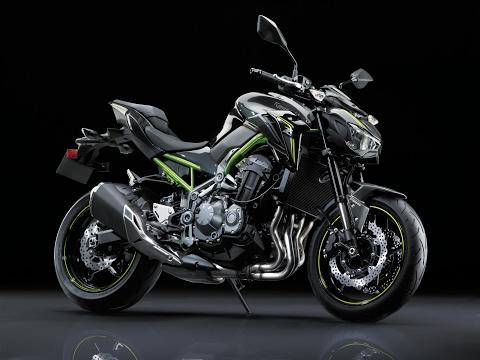 Tuning Files Kawasaki Z900 948cc 125hp