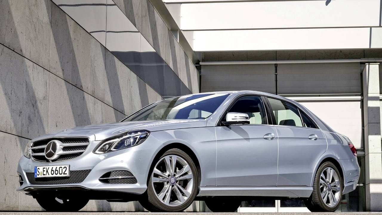 High Quality Tuning Files Mercedes-Benz E (W212) 220 CDI