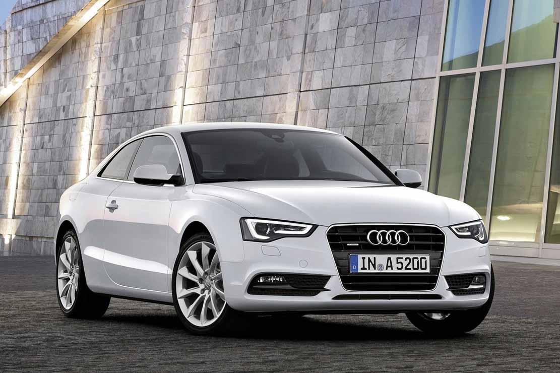 Reprogrammation Audi A5 3.0 TDI V6 218
