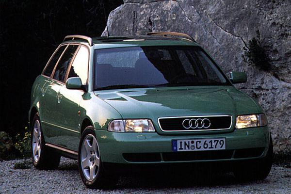 High Quality Tuning Files Audi A4 B5 19 Tdi 115hp Chip Tuning