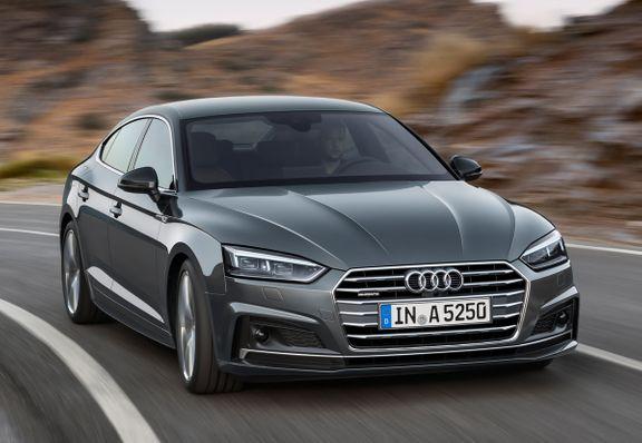 Reprogrammation Audi A5 S TDI (3.0D) 347