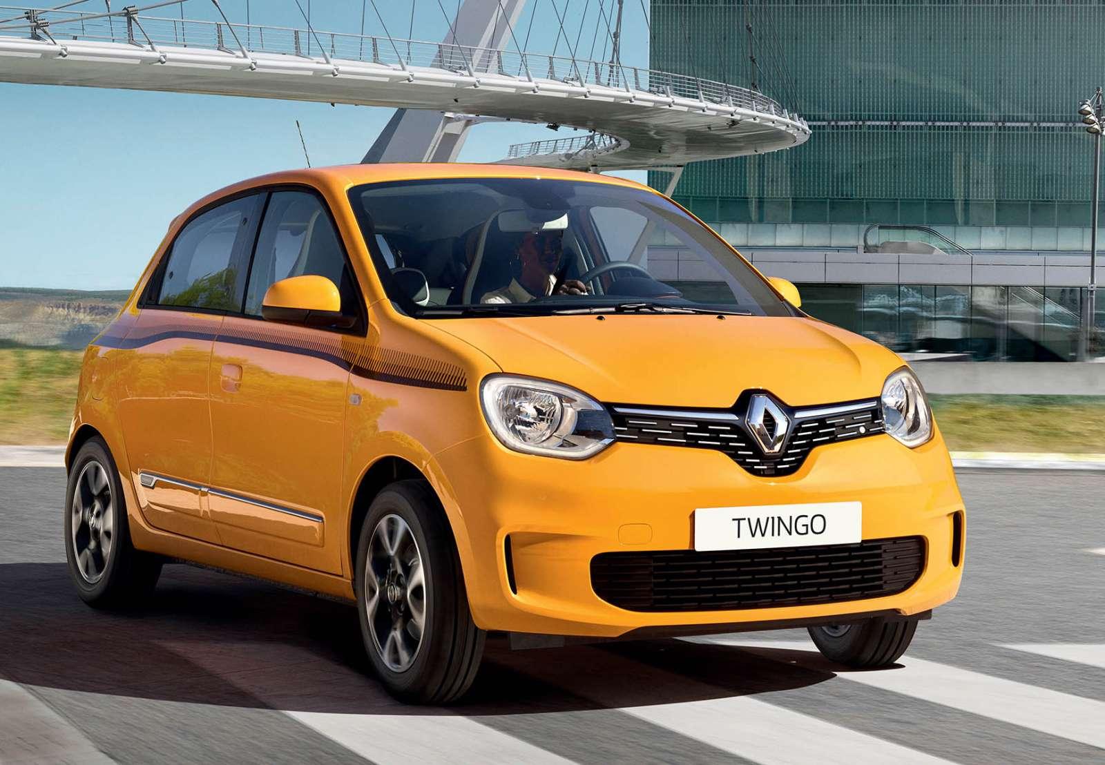 Reprogrammation Renault Twingo 0.9 TCE 95