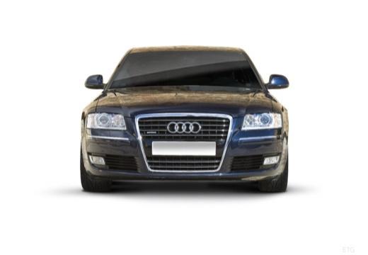 Reprogrammation Audi A8 5.2 FSI 450