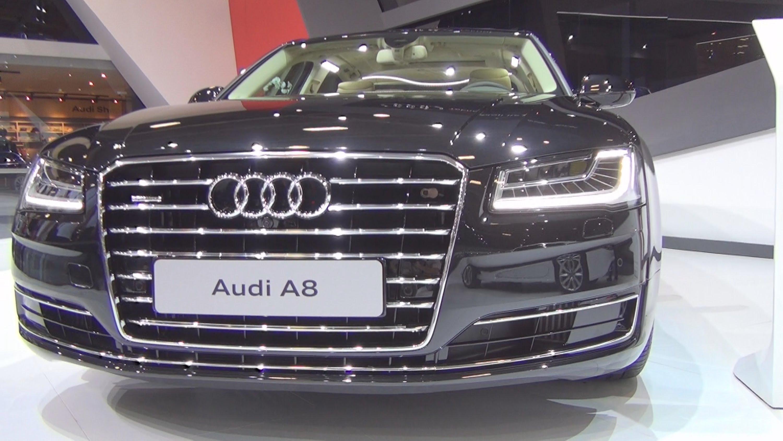Reprogrammation Audi A8 3.0 TDI 258