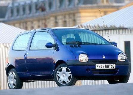 High Quality Tuning Files Renault Twingo 1.2i 16v  75hp