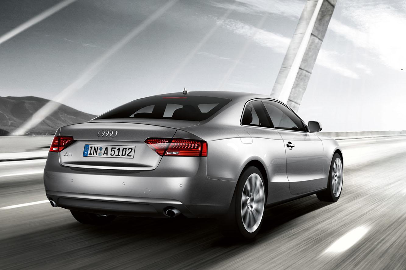 Reprogrammation Audi A5 3.0 TDI 204