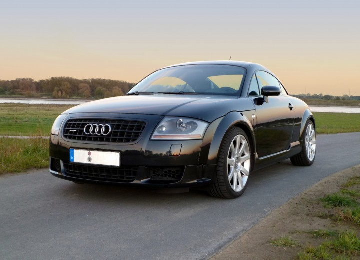 High Quality Tuning Files Audi Tt 8n 18t 20v 225hp Chip Tuning