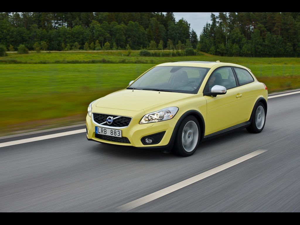 Reprogrammation Volvo C30 2.4 D5 163