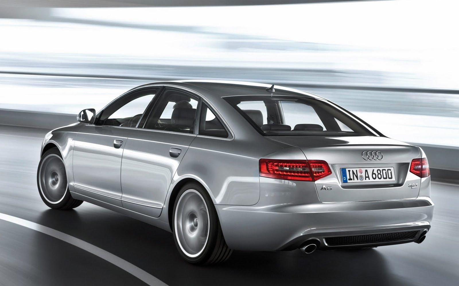 Tuning Files Audi A6 (C5) 2.7 T 250hp