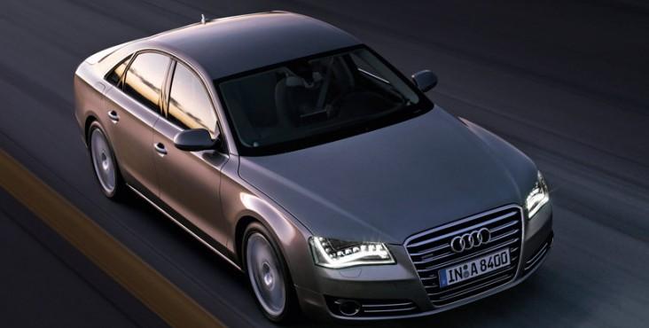 Reprogrammation Audi A8 3.0 TDI 211
