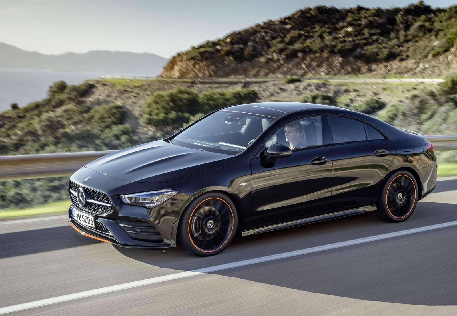 Reprogrammation Mercedes-Benz CLA 200 D (2019 ...) 136