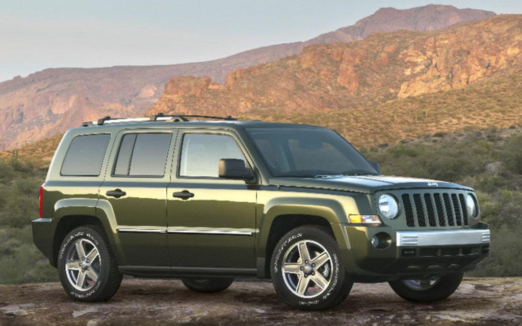 hochwertige tuning fil jeep patriot 2.4i 173hp | chip tuning files