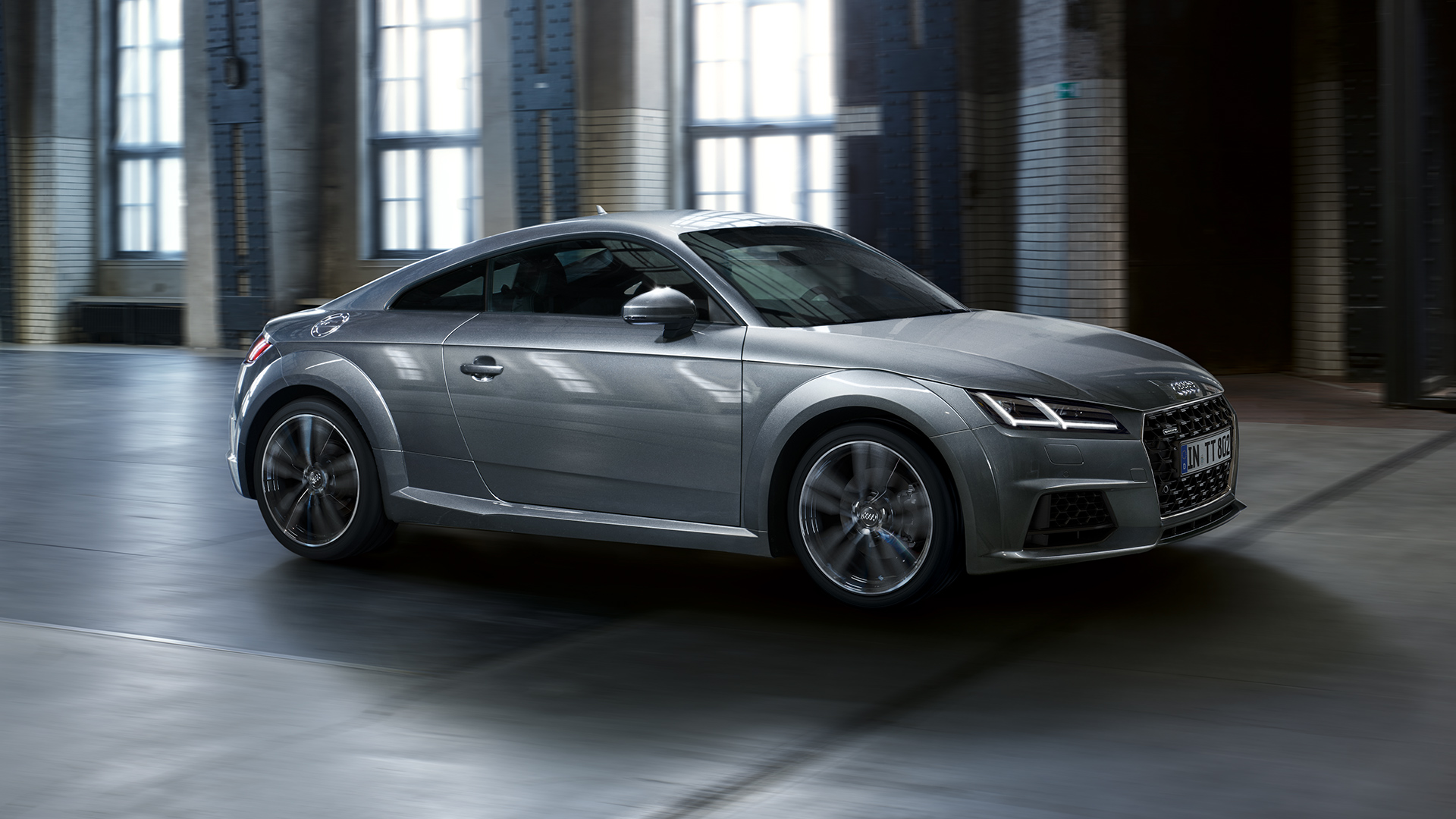 Reprogrammation Audi TT 45 2.0 TFSI 245