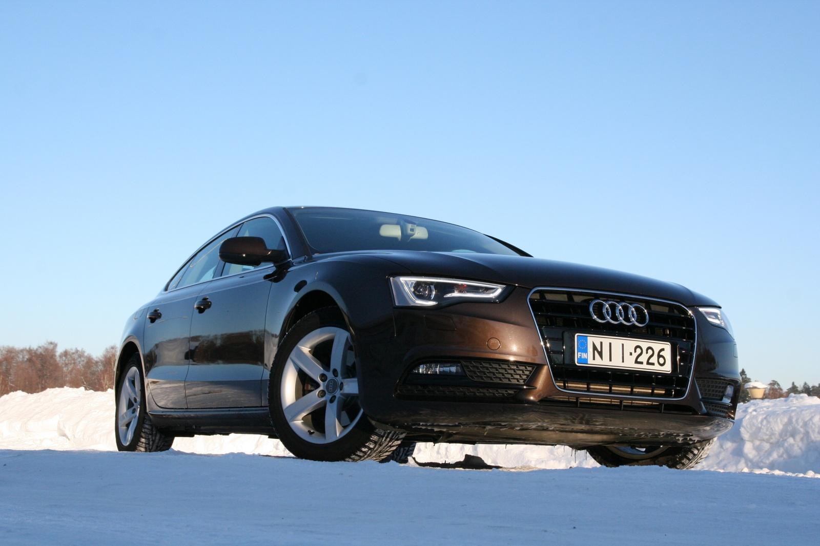 Reprogrammation Audi A5 1.8 TFSI 170