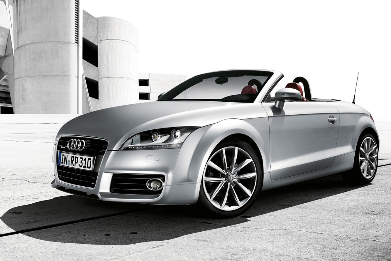 Reprogrammation Audi TT 2.0 TFSI 211