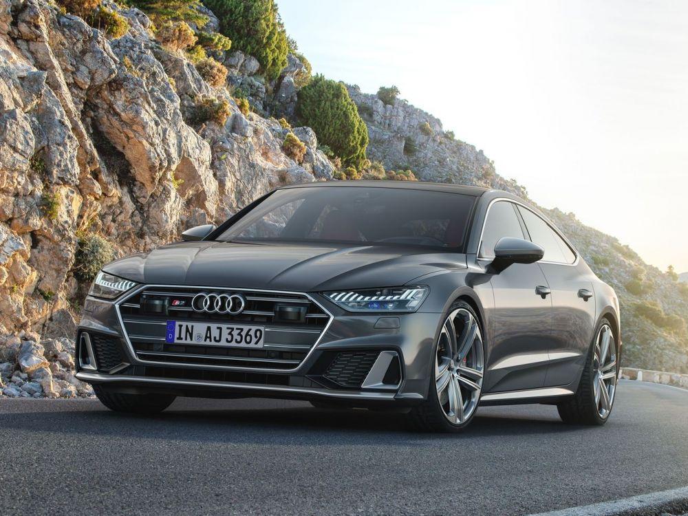 Reprogrammation Audi S7 S TDI (3.0D) 349
