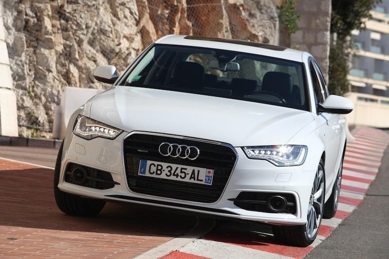 Reprogrammation Audi A7 3.0 TDI Bi-Turbo 313