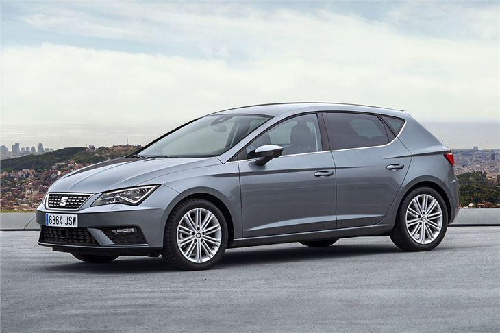 Yüksek kaliteli ayarlama fil Seat Leon 2.0 TSI Cupra 300hp