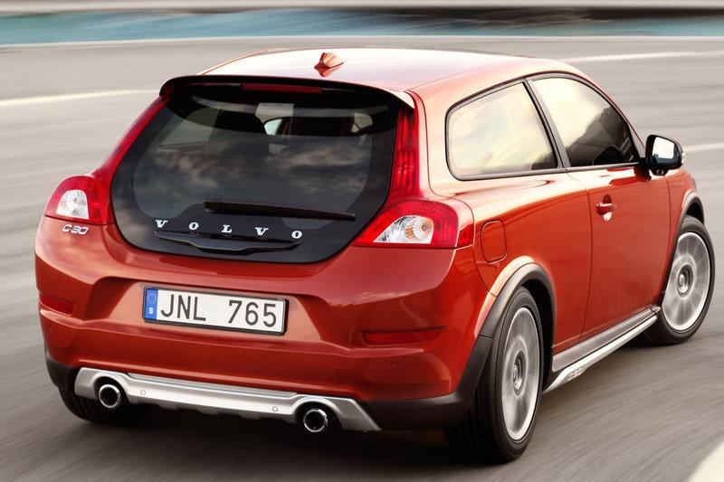 Reprogrammation Volvo C30 1.6 D2 115