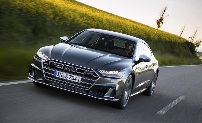 Reprogrammation Audi S7 2.9 TFSI (USA) 450