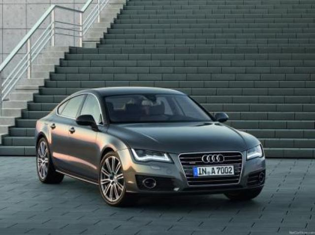 Reprogrammation Audi A7 3.0 TFSI 310