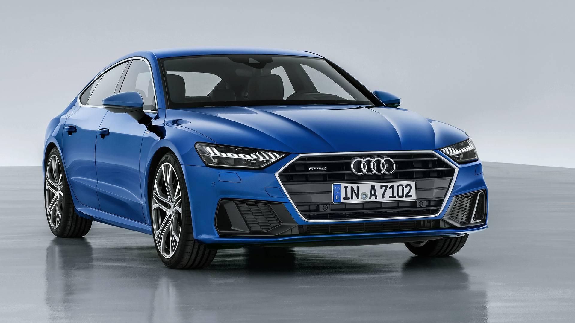 Reprogrammation Audi A7 55 3.0 TFSI 340