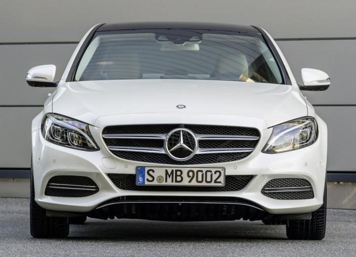 High Quality Tuning Files Mercedes-Benz C 200 BlueTEC 136hp