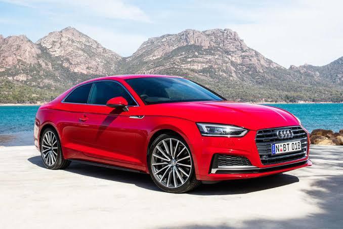 Reprogrammation Audi A5 3.0 TDI (Traction) 218