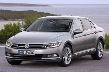 Фильтр высокого качества Volkswagen Passat 1.4 TSI 125hp