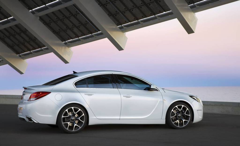 high quality tuning files opel insignia 2.0 turbo 250hp | chip