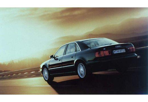 Reprogrammation Audi A8 4.2i  340