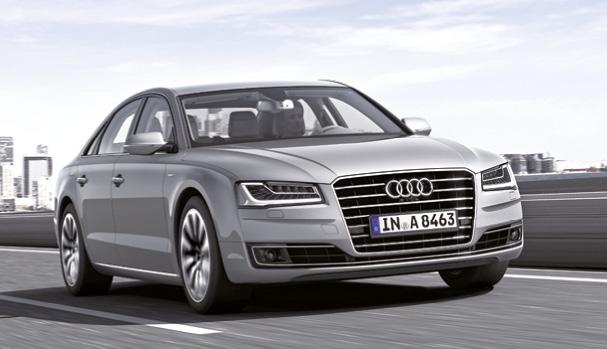 Reprogrammation Audi A8 2.0 TFSI Hybrid 245