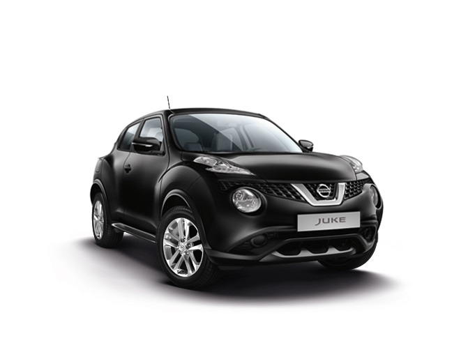 Tuning Files Nissan Juke 1.5 DCi 110hp