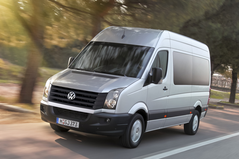 Tuning Files Volkswagen Crafter 2.5 TDI 109hp