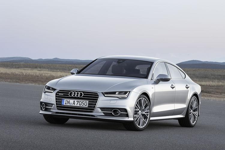 Reprogrammation Audi A7 3.0 TDI Bi-Turbo 320