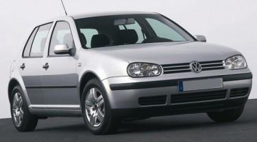 High Quality Tuning Files Volkswagen Golf 4 1 6i 16v 105hp