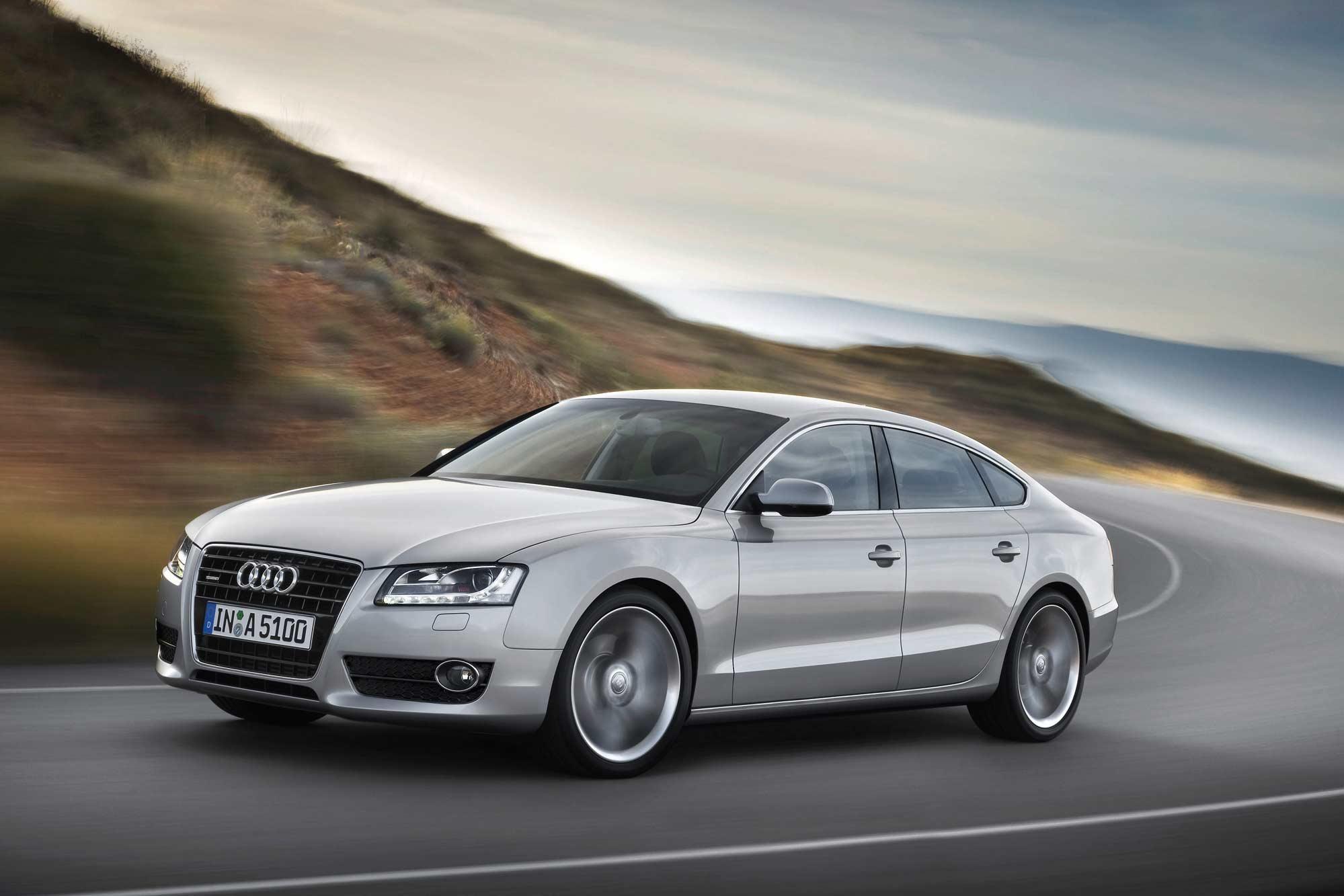 Reprogrammation Audi A5 2.7 TDI 163