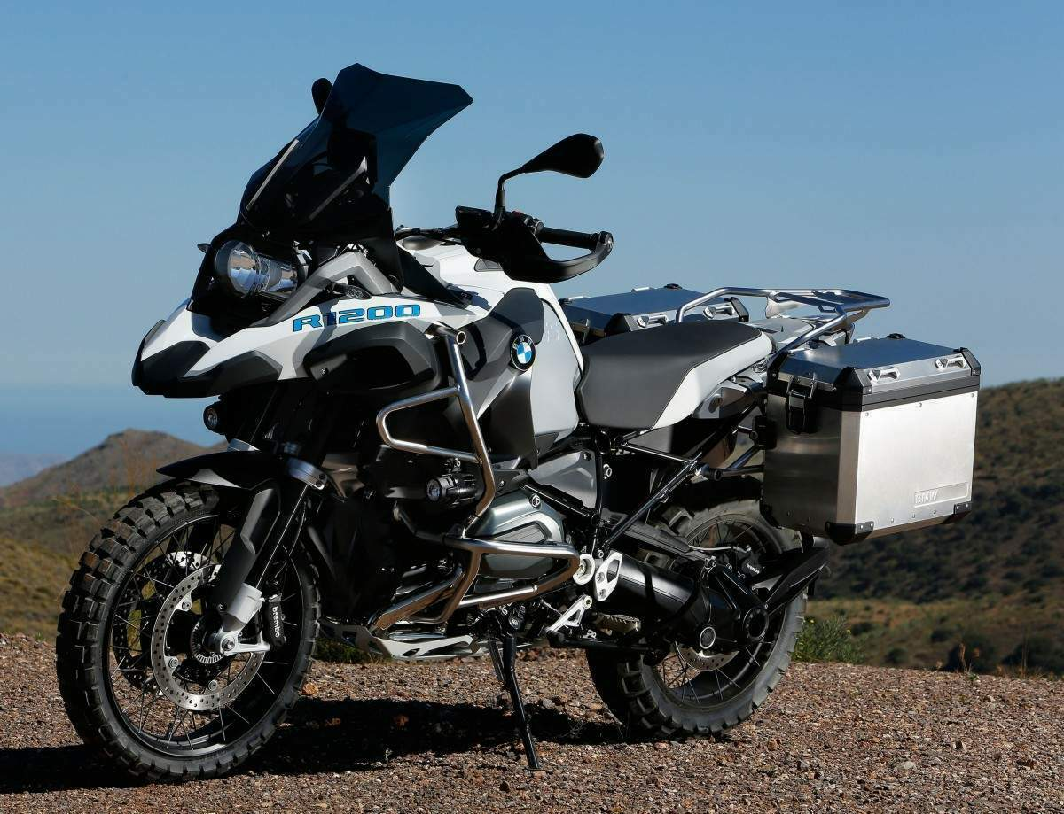 Bmw R 1200 Gs Adventure 100hp Tuning Files Reprogrammation