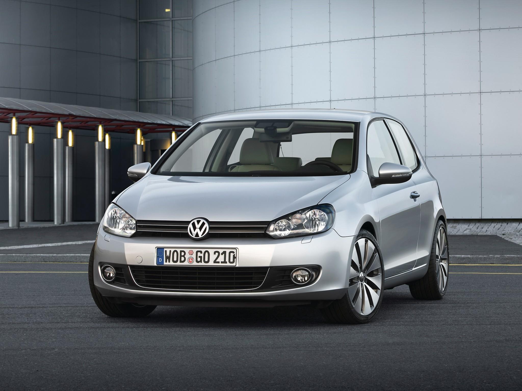 Tuning Files Volkswagen Golf 6 2.0 TDI CR 140hp
