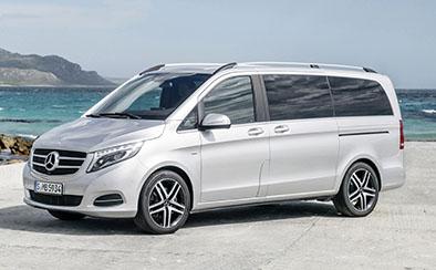 Reprogrammation Mercedes-Benz V-Klasse 220 CDI (Euro 5) 163