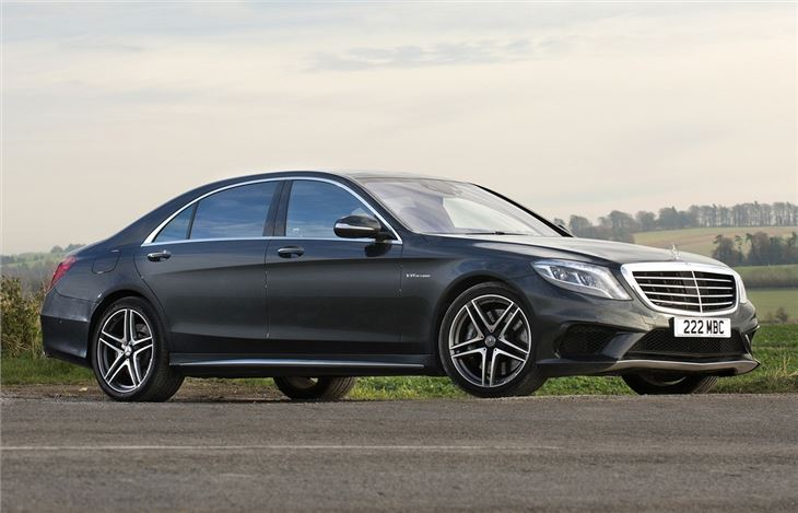 High Quality Tuning Files Mercedes-Benz S (W217/222) 350 CDI