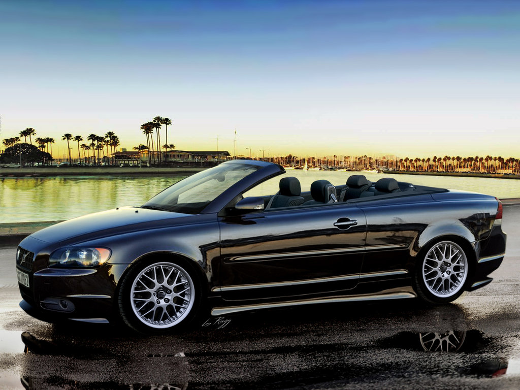 High Quality Tuning Files Volvo C70 T5 220hp