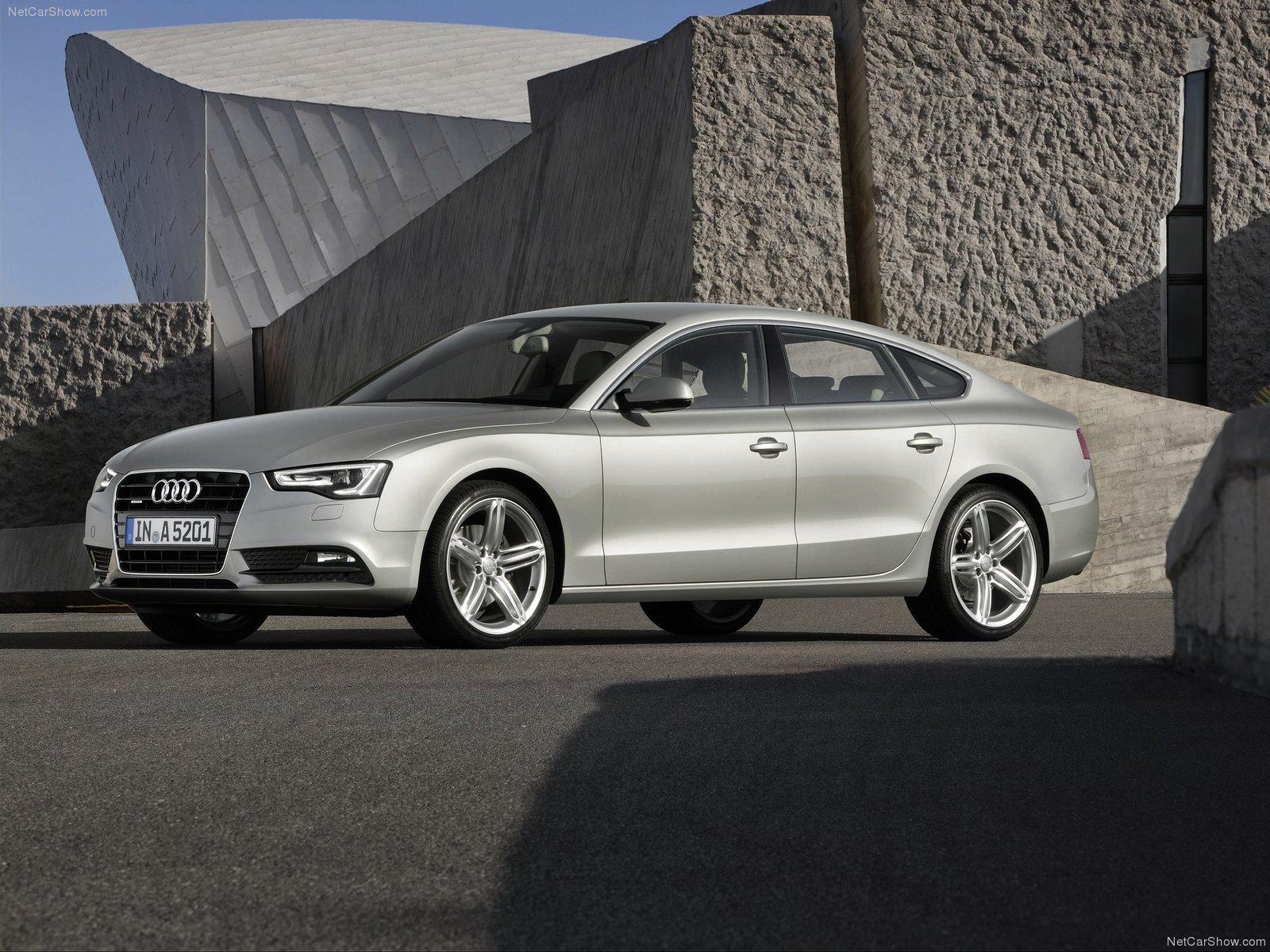 Reprogrammation Audi A5 3.0 TDi 272