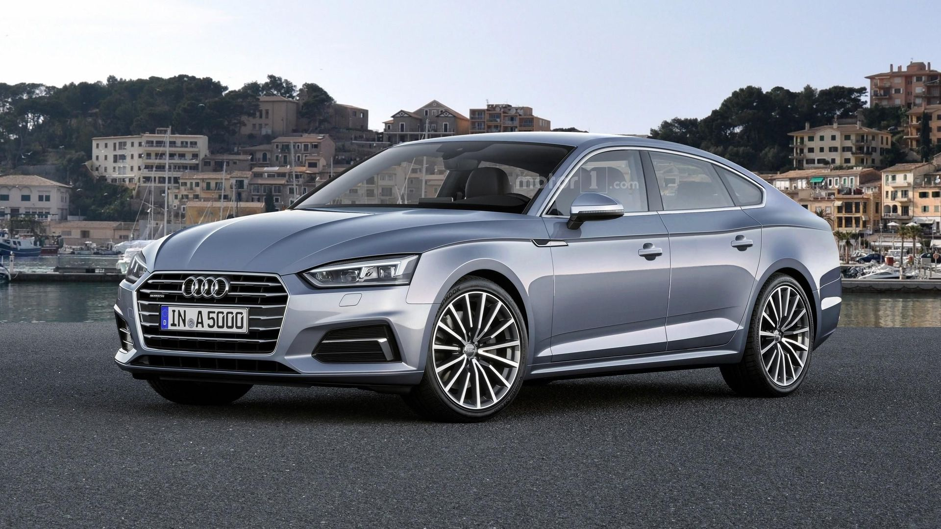 Reprogrammation Audi A5 S5 3.0 TFSI 354