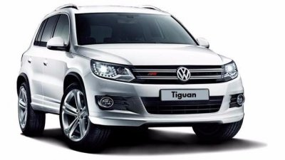 High Quality Tuning Files Volkswagen Tiguan 2.0 TDI CR 150hp