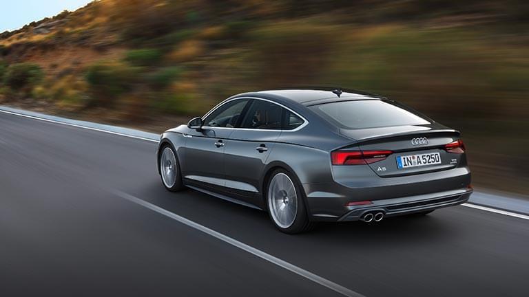 Reprogrammation Audi A5 40 TFSI (2.0T) 190